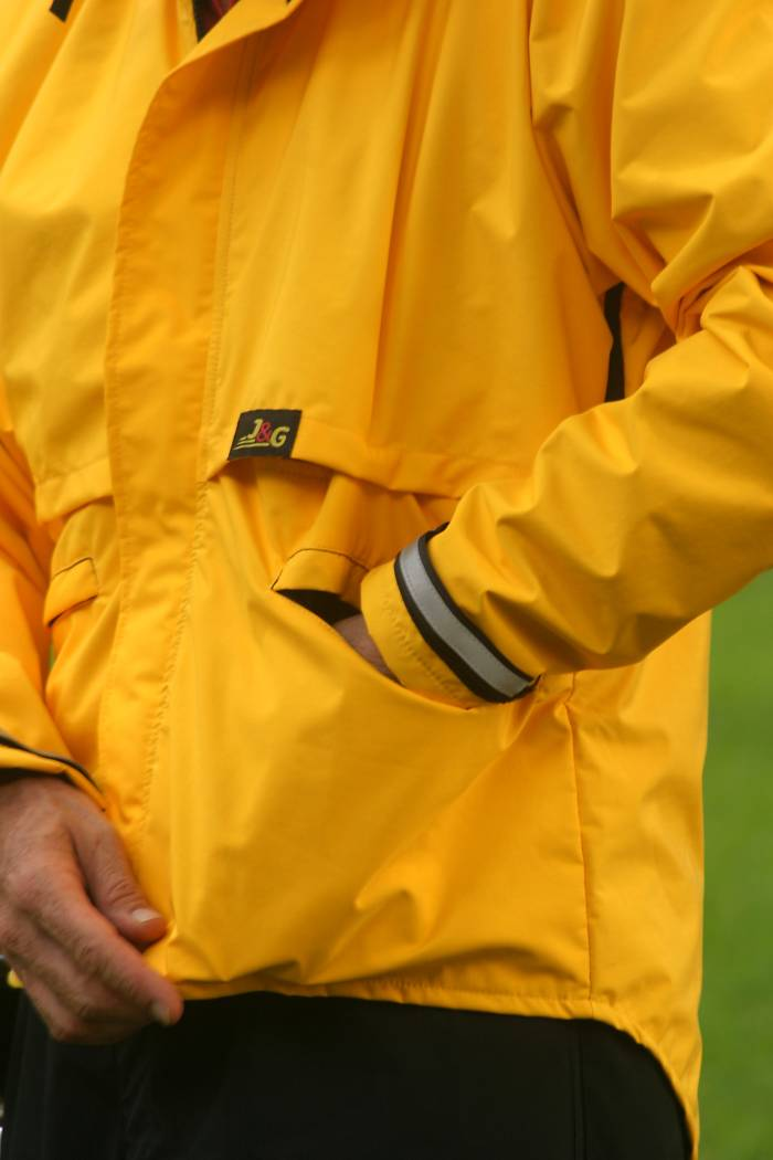 waterproof breathable rain jackets