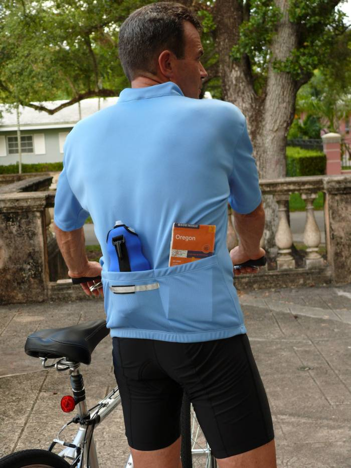 men's short sleeve bike jerseys