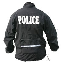 Patrol Wind Jackets